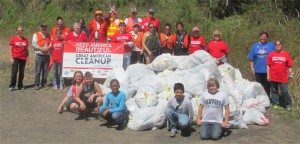 Great American Cleanup of PA - Volunteers