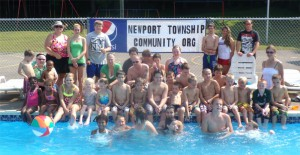 1 Swim Group Aug