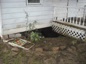 32 Mocanaqua Flood Damage