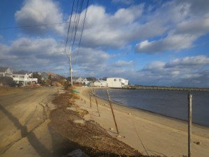 5 Beach at Toms River