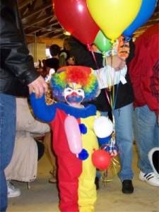 9 Clown L